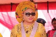 Massive celebration as Anambra first lady donates houses to 2 widows