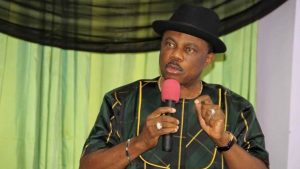 When visionary leadership matters: The Anambra example