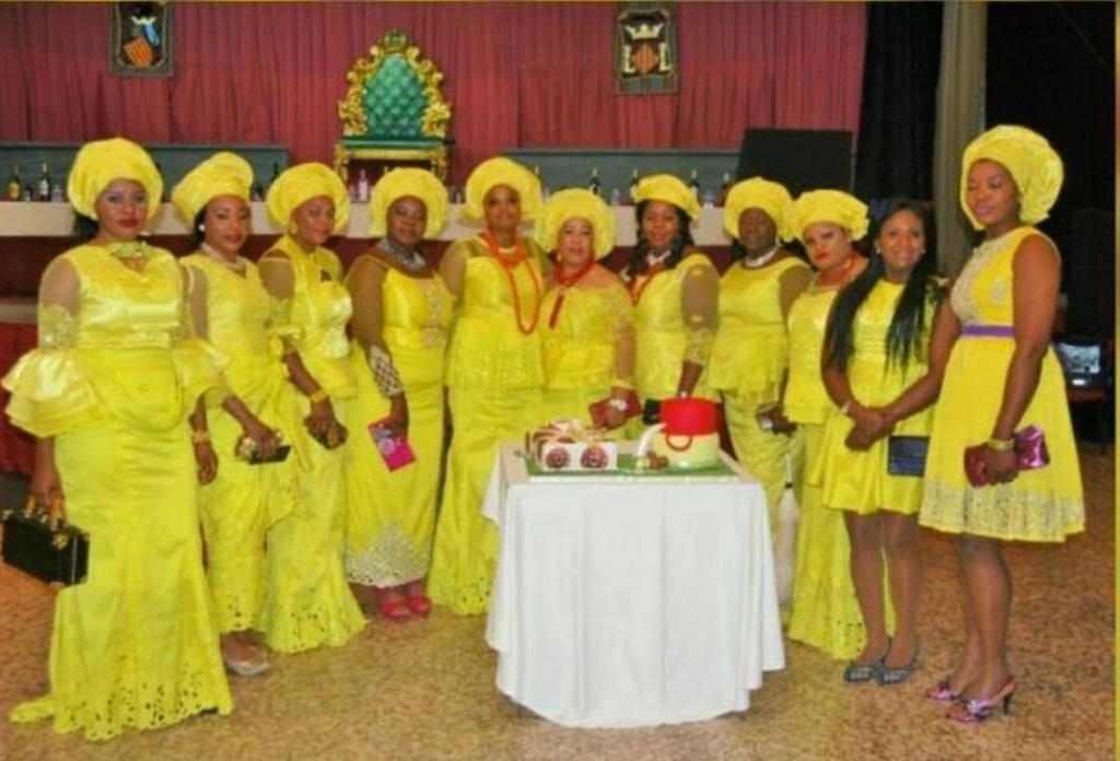 ASA Valencia - Women Wing